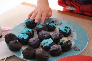Leons Cupcakes